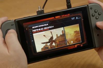 任天堂申请手机壳专利 手机秒变游戏掌机