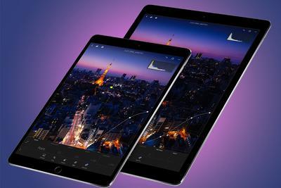 新iPad Pro细节曝光:有Face ID 无刘海