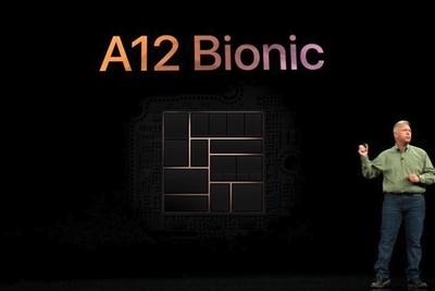 郭明錤:苹果自主发研发处理器笔记本2020年发布