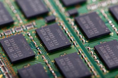 DDR5内存条要来了:预计2019年底开始生产