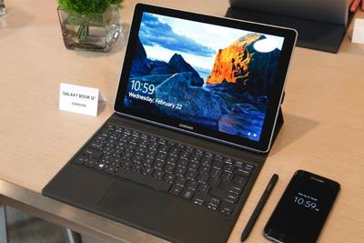 高通骁龙850移动计算平台 又一款骁龙芯的笔记本诞生