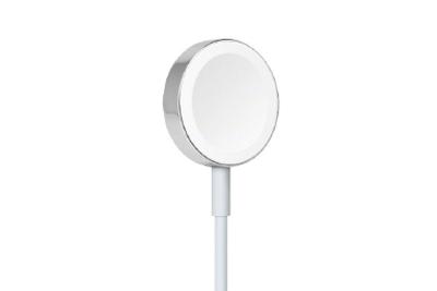 Apple Watch迎来USB-C接口充电器:要用iPad充电?