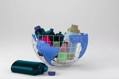 人类粪便里发现多种塑料!白色污染终让人类自食其果
