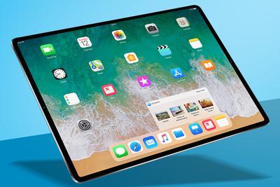 爆料大神再曝新iPad Pro细节:首次采用USB-C接口