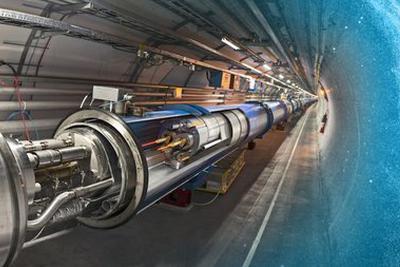 粒子加速器并不会毁灭地球,但人类可能会