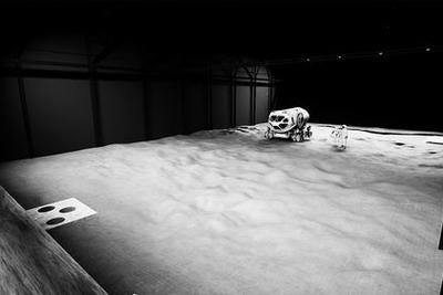人类登月又有大动作:欧洲欲建最大模拟月球基地