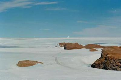我国首个南极永久机场要开建了!建机场有哪些好处?