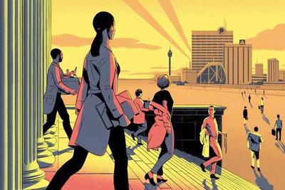 全球科研人收入调查:年薪十万在国际上属于什么水平
