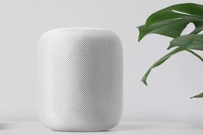 苹果在美开售翻新版HomePod:比原价便宜50美元