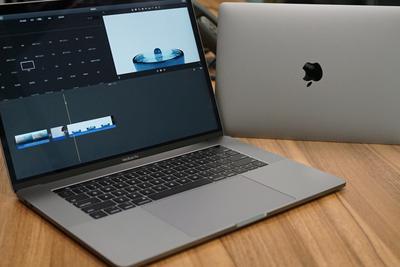 苹果15寸MacBook Pro新显卡版上架:多加1879元