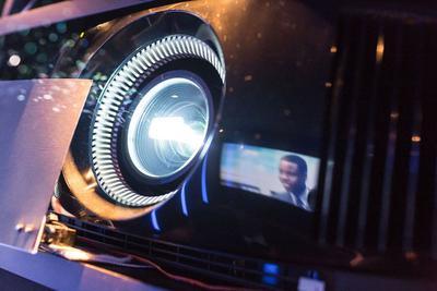 投影仪能当电视用吗 投影仪和电视哪个好?