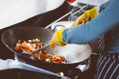 智能烹饪机色香味评分达到8分 购买应看清3C标志
