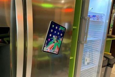 新iPad Pro隐藏功能被发现 竟然能这样玩