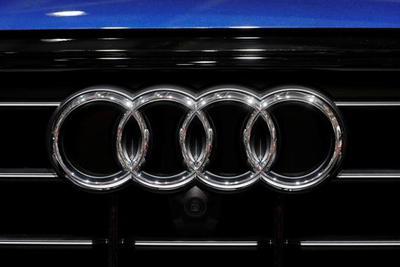 奥迪未来5年将投资140亿欧元发展电动汽车、自动驾驶