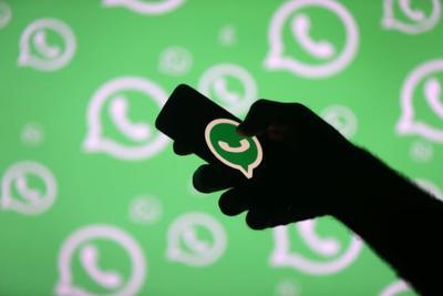 澳立法允许监听WhatsApp加密信息 FB谷歌不干了