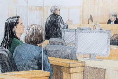 六个问题带你了解华为孟晚舟加拿大保释听证会