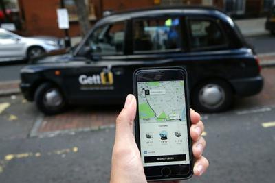 Uber拟接入伦敦巴士及地铁数据 有野心打败谷歌地图