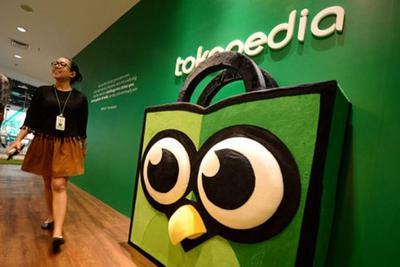 东南亚电商Tokopedia融资11亿美元:软银、阿里领投