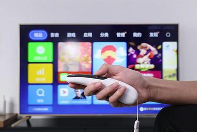 2018年彩电产品5大关键词:看智能电视未来发展趋势