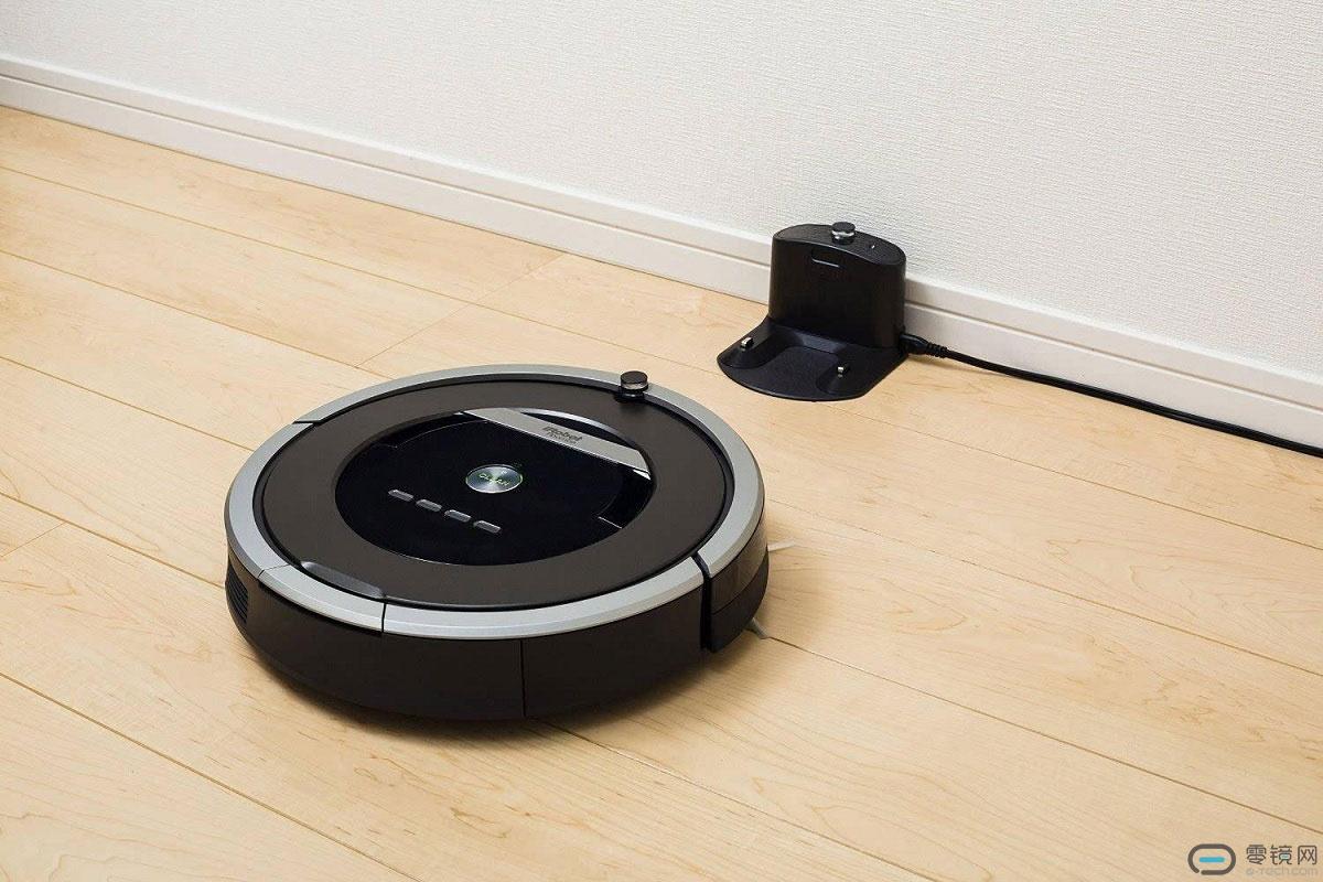 从入门到高端 扫地机器人到底该怎么选?