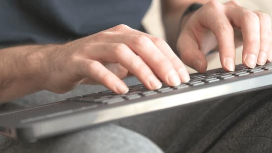 打字用的键盘诞生一百多年,为什么至今没有被取代?