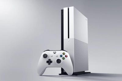 索尼侧目:微软新Xbox主机曝光 性能怪兽