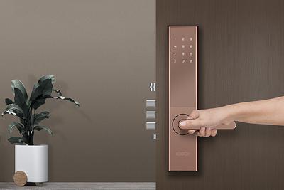 智能门锁是下一个风口 将掀起智能家居新潮?