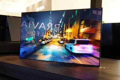 索尼2019年或发布17款新品电视