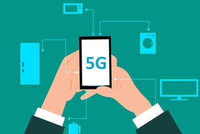 全世界都在谈5G 和家电又有什么关系呢?