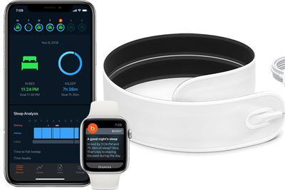 被苹果收购的睡眠监测器 藏着什么黑科技?