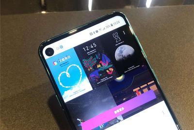 OLED屏手机成主流 三星成幕后最大赢家