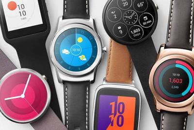 IDC发布可穿戴设备数据预告 智能手表要回暖