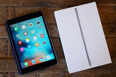 传10英寸iPad和?#26263;图邸?#29256;iPad mini将于2019年推出