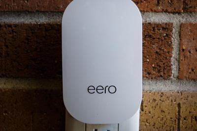 亚马逊收购家用WiFi创业公司Eero 深耕智能家居