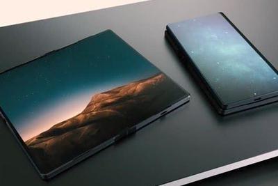 微软Surface折叠屏设备新料?#21512;?#22899;座搁置 新?#20302;?#19978;位