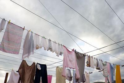 200块的烘干机 能破除潮湿天没内裤穿的囧境吗?