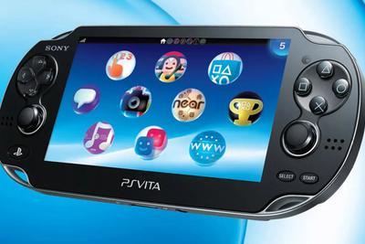 索尼正式停产PS Vita 还会有新掌机么?