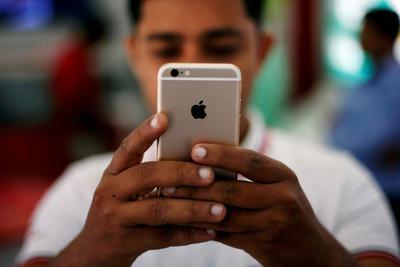 印度批准纬创48亿元投资 将为苹果生产高端产品
