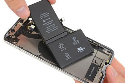 苹果否认iPhone第三方电池可保修:以官网通知为准