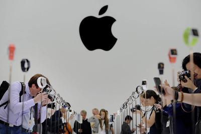 再次?#23548;?苹果求生欲有多强?