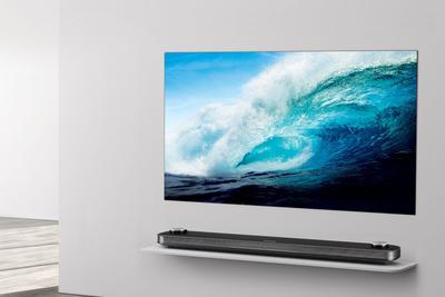 LG将生产48寸OLED电视 降?#25512;?#21450;门槛