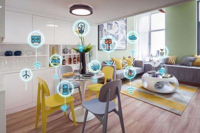 AWE2019前瞻:8K+5G加速智能发展 华为或发电视