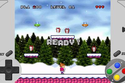 任天堂玩家聚焦 谷歌从Play商店暂停SNES模拟器
