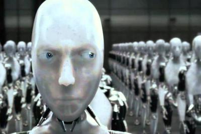 赛迪机器人报告:多款服务机器人存安全漏洞
