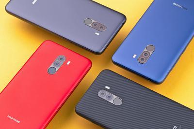 小米Pocophone F2跑分疑曝光:骁龙855+Android Q