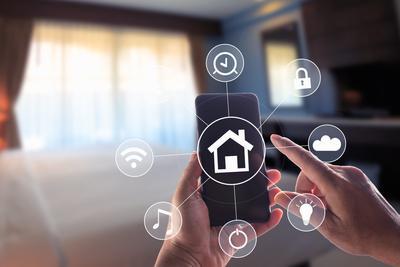 智能家居2019:OLED厂商抱团 5G驱动场景尚未落地