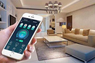 5G前夜的AWE:家电产业?#21019;?#21464;革 智慧家庭全面爆发