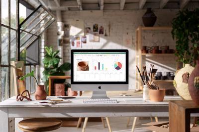 ?#36824;?#26149;季更新第二弹:iMac换芯 性能再朝前走了一步
