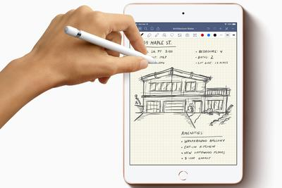 苹果新款iPad跑分:A12+3GB内存