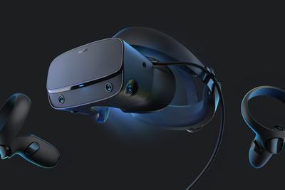 Oculus新VR头显春季上市:与联想合作研发 售399美元